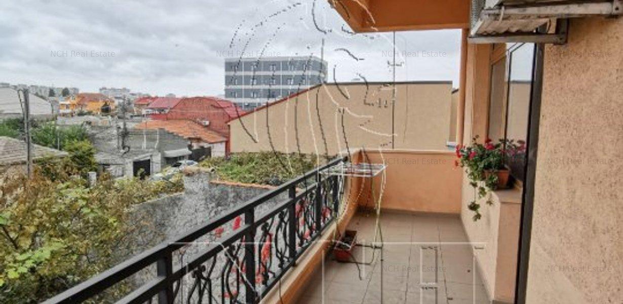 COICIU-TROCADERO - VILA S+P+E– 411mp Teren – 2xGaraje Subsol  - imaginea 30