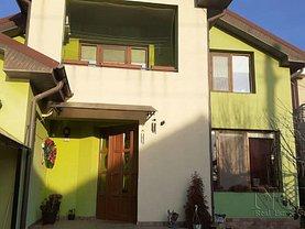 Casa de vânzare 4 camere, în Cumpăna
