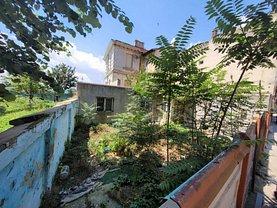 Casa de vânzare 3 camere, în Constanţa, zona P-ţa Ovidiu