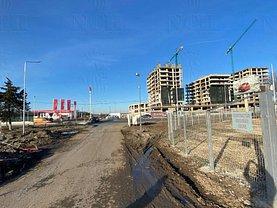 Teren constructii de vânzare, în Constanţa, zona Brătianu