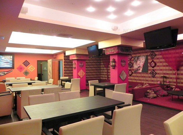 Restaurant Complet Echipat, Zona Ultracentrala - imaginea 1