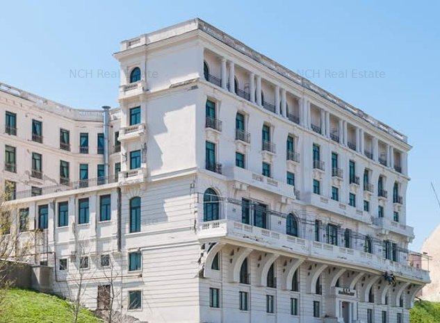 DE VANZARE HOTEL PALACE CONSTANTA - imaginea 1
