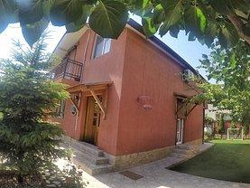 Casa de vânzare 5 camere, în Eforie Nord