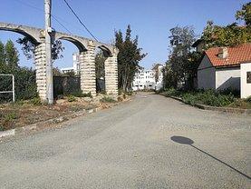 Teren constructii de vânzare, în Eforie Nord, zona Central
