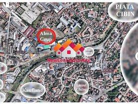 Garsonieră de vânzare, în Sibiu, zona Central