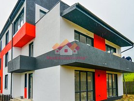 Apartament de vânzare 5 camere în Sibiu, Nord