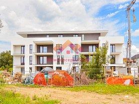 Penthouse de vânzare 4 camere în Sibiu, Sud-Est