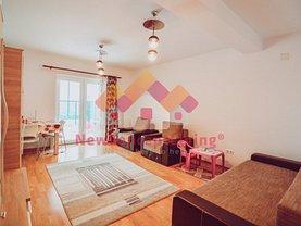 Apartament de vânzare sau de închiriat 2 camere, în Sibiu, zona Sud