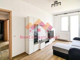 Apartament de vânzare sau de închiriat 2 camere, în Sibiu, zona Mihai Viteazul
