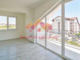 Apartament de vânzare 5 camere, în Sibiu, zona Hipodrom 4