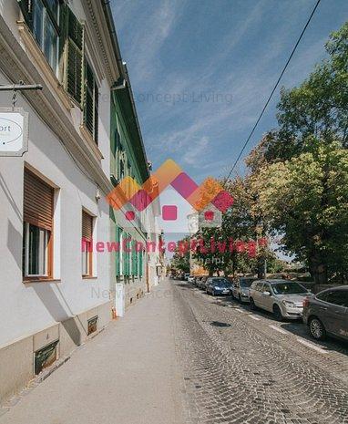 Apartament 73 mp, zona ultracentrala - imaginea 1