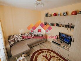 Apartament de vânzare sau de închiriat 2 camere, în Sibiu, zona Exterior Vest