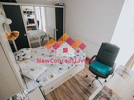 Apartament de vânzare 3 camere, în Sibiu, zona Sud-Est