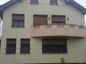Casa de vânzare 6 camere, în Cisnadie, zona Central
