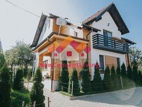 Casa de vânzare 5 camere, în Sibiu, zona Sud