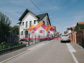 Casa de vânzare 4 camere, în Sibiu, zona Tiglari
