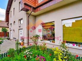 Casa de vânzare sau de închiriat 11 camere, în Sibiu, zona Central