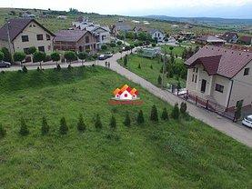 Teren constructii de vânzare, în Sibiu, zona Industrial Est