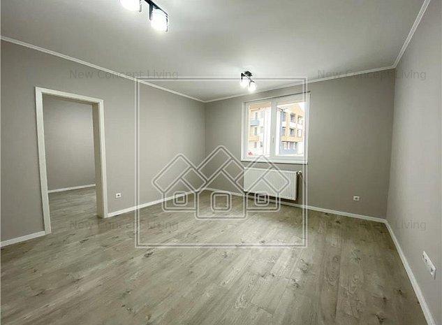 Apartament intabulat - Family II - finisat la cheie - imaginea 1