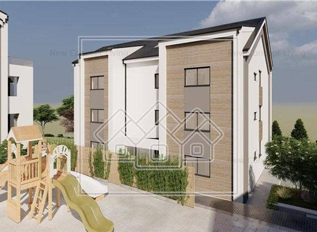 Apartament 2 camere, bucatarie separata, balcon cu sticla securizata - imaginea 1