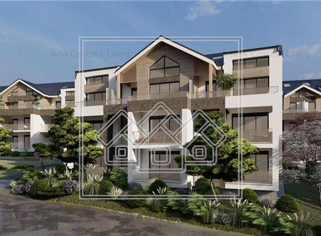 Apartament 3 camere - decomandat - stil arhitectural unitar -Mona Lisa - imaginea 1