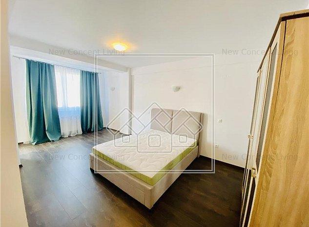 Apartament de inchiriat in Sibiu - Selimbar - decomandat - etaj 2/3 - imaginea 1