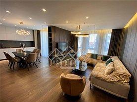 Apartament de vânzare 3 camere, în Sibiu, zona Calea Dumbrăvii
