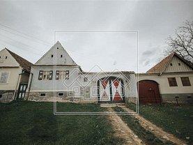 Casa de vânzare o cameră, în Sibiu, zona Central