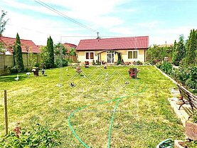 Casa de închiriat 3 camere, în Sibiu, zona Calea Poplăcii