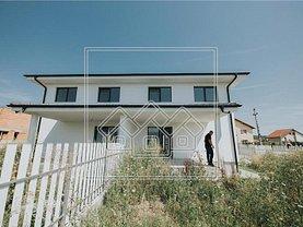 Casa de vânzare 5 camere, în Sibiu, zona Central