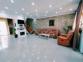 Casa de vânzare 8 camere, în Sibiu, zona Terezian