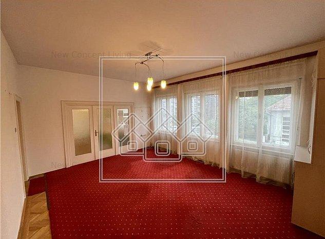 Spatiu de birouri de vanzare in Sibiu - Zona Ultracentrala - imaginea 1