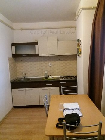 Apartament situat n bloc constructie noua cu o camera - imaginea 1