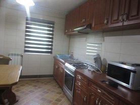 Apartament de închiriat 2 camere, în Iasi, zona Independentei