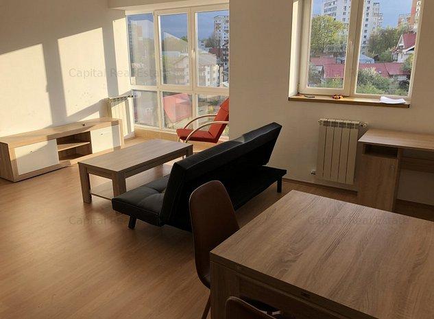 Apartament bloc nou Green Park - imaginea 1
