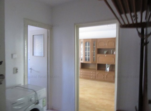 Apartament Gara 2 camere - imaginea 1