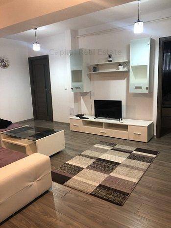 Apartament doua camere Bloc Nou Tatarasi - imaginea 1