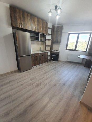Apartament o camera Nicolina bloc constructie noua - imaginea 1