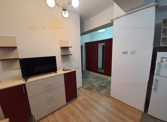 Apartament o camera Sf LAzar , bloc constructie noua - imaginea 1