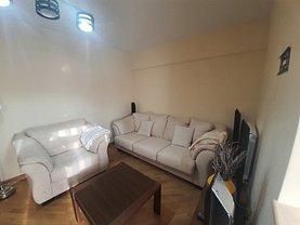 Apartament de închiriat 2 camere, în Iaşi, zona Hala Centrală