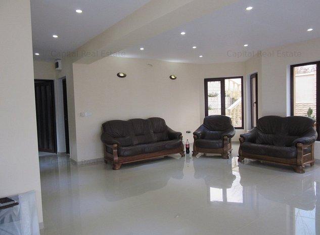 Casa zona Copou - imaginea 1