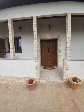 Casa zona Bucsinescu - imaginea 1