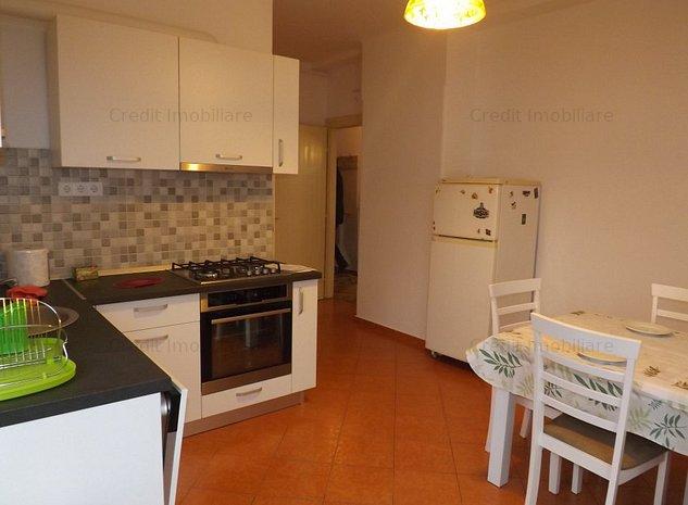 Apartament 2 camere de inchiriat - imaginea 1
