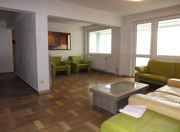 Apartament 3 camere de inchiriat - imaginea 1