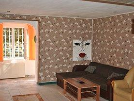 Apartament de închiriat 2 camere, în Braşov, zona Braşovul Vechi