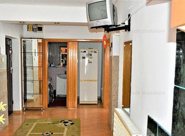 Trei camere Racadau - imaginea 1