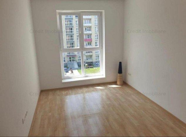Apartament 2 camere( studio), Avantgarden Tractorul - imaginea 1