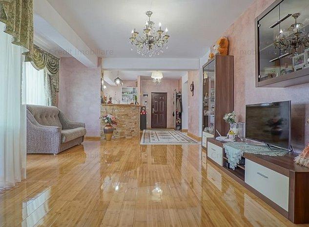 Apartament 3camere lux - imaginea 1