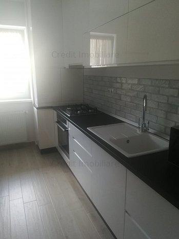 Apartament lux de inchiriat ALPHAVILLE - imaginea 1