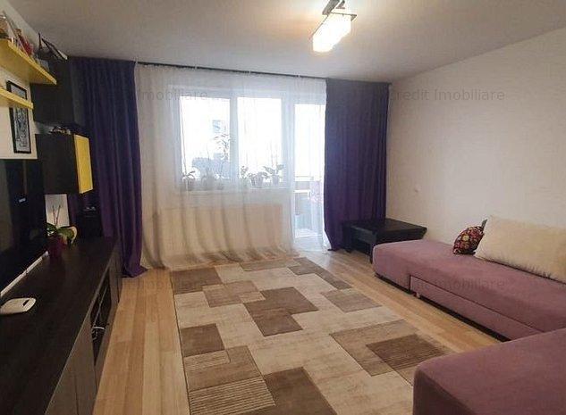 Apartament 2 camere, Urban, mobilat, loc de parcare - imaginea 1